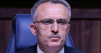 Merkez Bankası Başkanı Ağbal: Emin adımlar atmaya devam edeceğiz