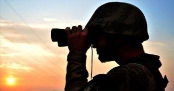 MSB: 2'si terör örgütü PKK mensubu 9 kişi yakalandı