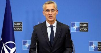 NATO'dan Türkiye'ye başsağlığı