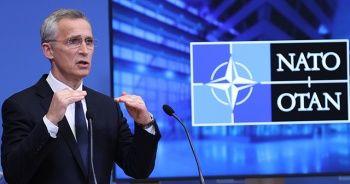 NATO Genel Sekreteri Stoltenberg: Başka hiçbir müttefik Türkiye kadar mülteciyi barındırmıyor