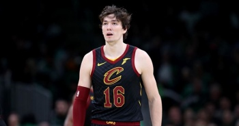 NBA'de Cavaliers, Bulls'u 103-94 yendi
