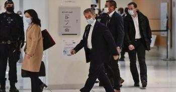 Sarkozy suçlu bulundu, hapis cezasına çarptırıldı