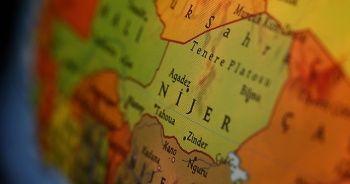 Nijer'de darbe girişiminde bulunulduğu iddia edildi