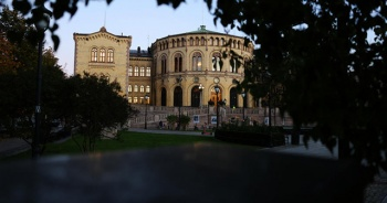 Norveç parlamentosuna siber saldırı