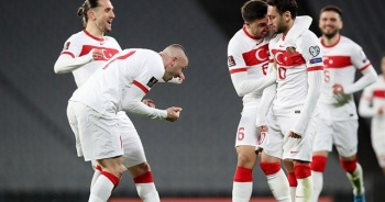 Norveç - Türkiye maçını Alejandro Hernandez yönetecek