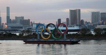 Olimpiyatlara deniz aşırı seyirci alınmayacak