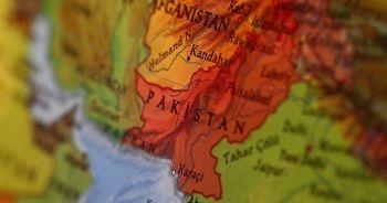 Pakistan'da çığ düştü: 5 kişi öldü