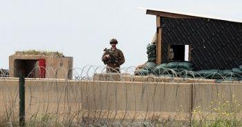 Pentagon: Irak'taki saldırıda bir kişi öldü