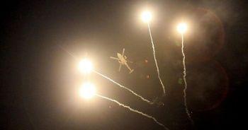 Pentagon: Suriye'de 1 milis öldü, 2 milis yaralandı