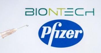 Pfizer/BioNTech, 12 yaş altı çocuklarda Kovid-19 aşı denemelerine başladı