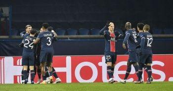 PSG Fransa Kupası'nda çeyrek finalde