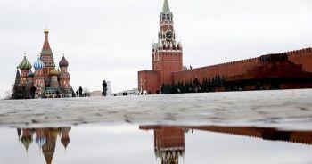 Rusya'da Kovid-19'un Güney Afrika mutasyonu görüldü