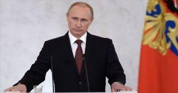 Rusya Devlet Başkanı Putin, Covid-19 aşısı oldu