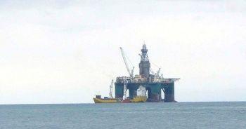 Rusya Doğu Akdeniz'de doğal gaz ve petrol arayacak