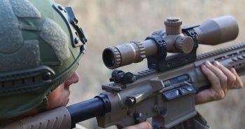 Saldırı hazırlığındaki teröristleri İHA tespit etti, komandolar etkisiz hale getirdi