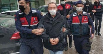 Samsun'da 2 kardeş uyuşturucu ticaretinden tutuklandı