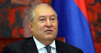 Sarkisyan, Paşinyan'ın kararnamesini onaylamadı