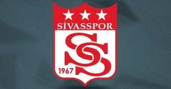 """Sivasspor'dan """"Endişeliyiz!"""" açıklaması"""