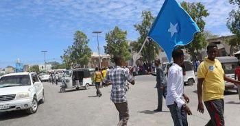 Somali'de 2,5 milyon kişi insani yardıma muhtaç