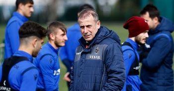Trabzonspor Avcı yönetiminde deplasmanda mağlup olmadı