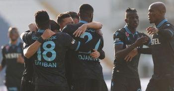 Trabzonspor, deplasmandaki başarısını sürdürmek istiyor