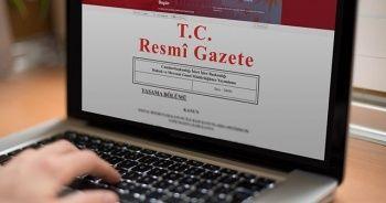 TSK personeline ilişkin kanun Resmi Gazete'de yayımlandı