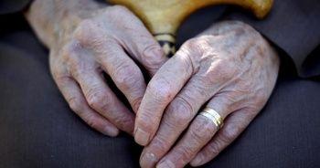 Türkiye'de yaşlı nüfus yüzde 49,3 arttı