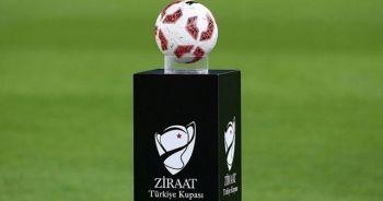 Türkiye Kupası'nda Antalya derbisi heyecanı yaşanacak