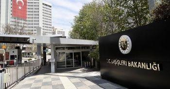 Türkiye, Somali'deki terör saldırısını kınadı