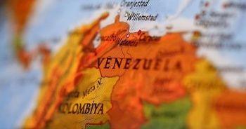 Venezuela'da hükümet ile muhalefet aşı alımı konusunda anlaştı
