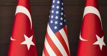 Washington Büyükelçisi Mercan: Yönetim ile diyaloğumuz artarak devam edecektir