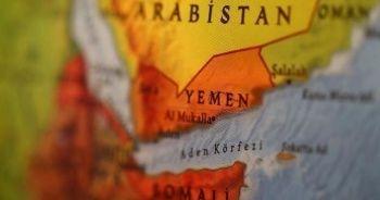 Yemen ordusu: Husilere ait bir İHA düşürüldü