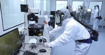 Yerli aşı çalışmaları değerlendirildi