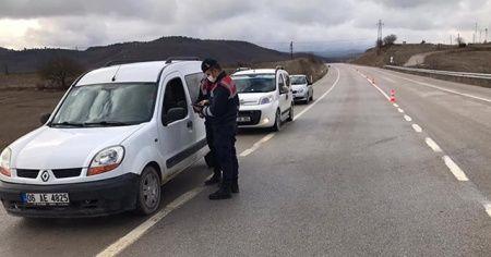 """""""Çok yüksek riskli"""" kent Sinop'ta ek tedbirler alındı"""