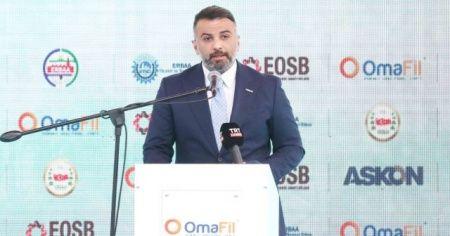 50 milyon dolarlık Avrupa'nın en büyük tesisinin temelleri Erbaa'da atıldı