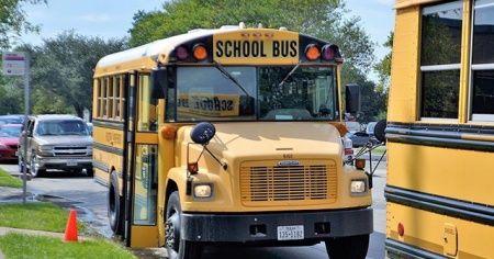 ABD'de öğrencinin okula getirdiği patlayıcı cihaz infilak etti: 5 yaralı