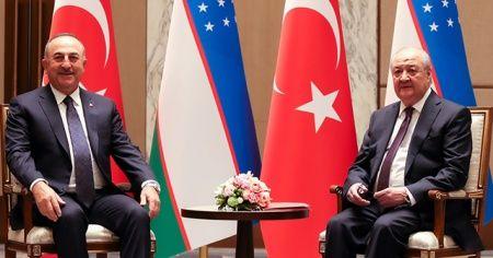 Abdulaziz Kamilov: Türkiye'yi stratejik ortağımız olarak takdir ediyoruz