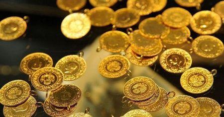 Altının gram fiyatı 418 liradan işlem görüyor