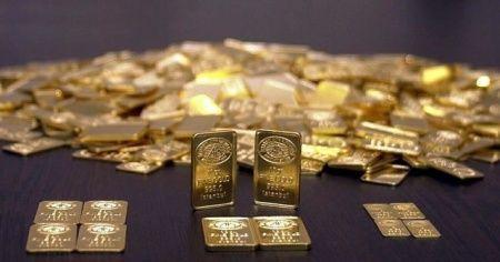 Altının kilogramı 409 bin 100 liraya yükseldi