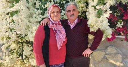 Annesini öldüren şizofren genci babası yakalamış