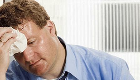 Aşırı Terleme Nedenleri, Terleme Sağlığımız İçin Faydalı mı?