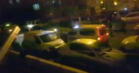 Başkent'te kardeşler arasında kavga
