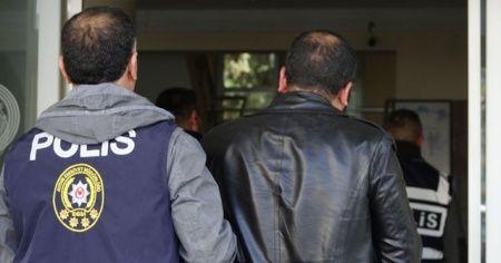 Başkent'te PKK kuryesi 3 şahıs yakalandı