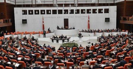Bekir Bozdağ, bin 347 milletvekili fezlekesinin incelemeye alındığını bildirdi