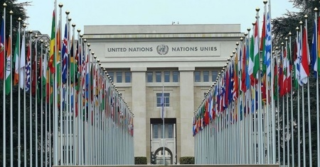 BM'de Myanmar büyükelçisi krizi