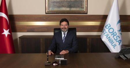 Borsa İstanbul müdürü Hakan Atilla istifa etti