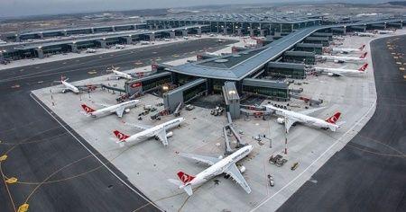 Bursa'dan İstanbul Havalimanı'na direkt otobüs seferleri başladı