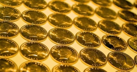 Çeyrek ve gram altın bugün ne kadar oldu?