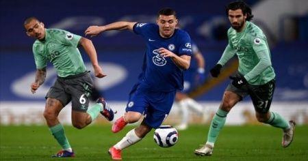 Chelsea, Everton engelini iki golle geçti