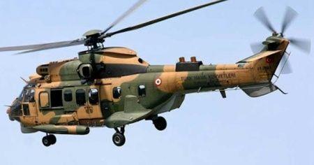Cougar helikopter | Cougar helikopter kazaları | Cougar helikopter üreticisi